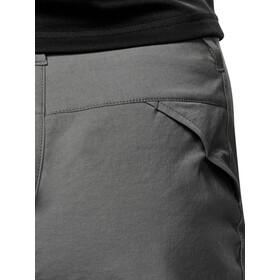 Berghaus Baggy Light Naiset Lyhyet housut , harmaa